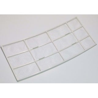 NEW OEM Haier Air Conditioner Filter Originally Shipped With HWE24VCRL, HWE18VCR