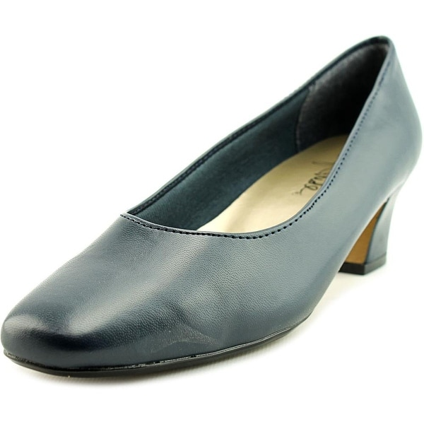 Life Stride Jade Women 2A Square Toe Synthetic Heels