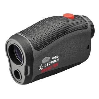 Leupold RX-850i TBR 6x 23mm Range Finder - Black/Gray 120465 RX Range Finder
