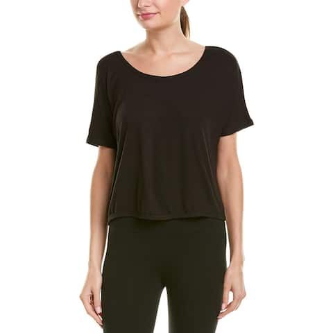 Vimmia Serenity Cropped T-Shirt
