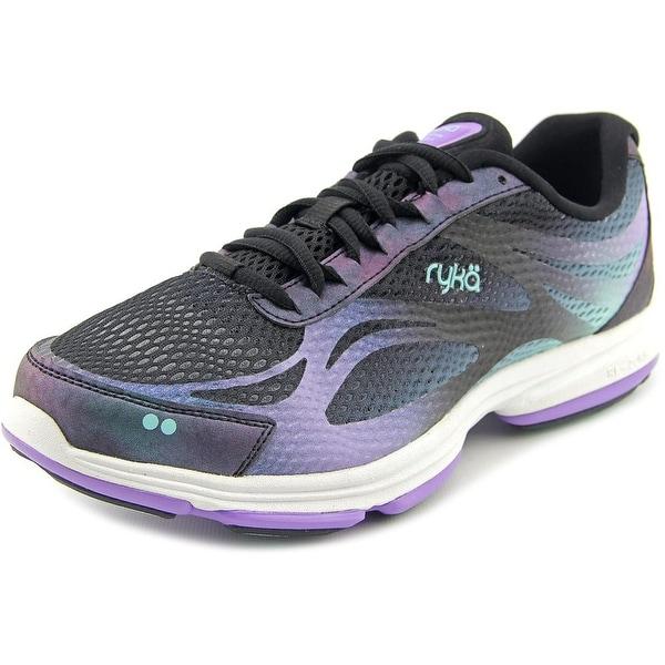Ryka Devo Plus 2 Women Round Toe Synthetic Purple Walking Shoe