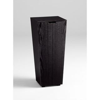 Cyan Design 5727 Aland 2 Door Cabinet - black veneer