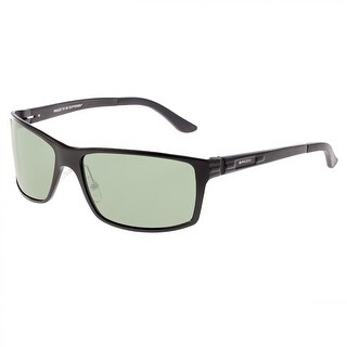Breed Kaskade Men's Aluminium Sunglasses - 100% UVA/UVB Prorection - Polarized Lens - Multi