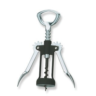 Ghidini 4RT Rubber Touch Wing Corkscrew