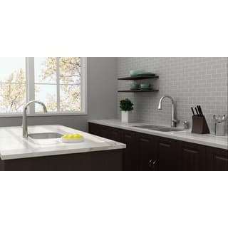 9 To 10 Inches Kitchen Faucets For Less Overstock Com