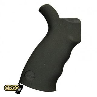 ERGO AR15/M16 GRIP KIT SUREGRIP AMBI-BLACK FITS LARGE AND SM