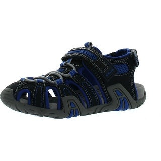 Geox Boys Sandal Kraze Water Friendly Fashion Sport Sandals