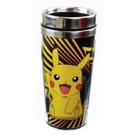Pokemon Pikachu 16oz Travel Mug - Multi