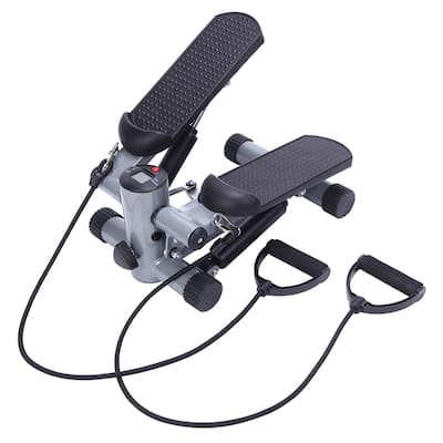 Aerobic Fitness Step Air Stair Climber Stepper Exercise Machine Equipment