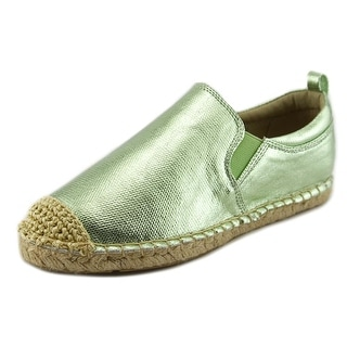 Coconuts By Matisse Dude Women Round Toe Synthetic Loafer