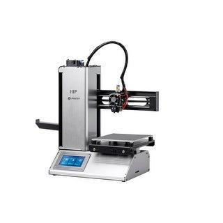 Monoprice Select Mini Pro 3D Printer - Aluminum Auto Level Heated Removable Bed