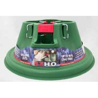 Green E.Z. H2O Christmas Tree Stand For 10 Foot Real Live Trees