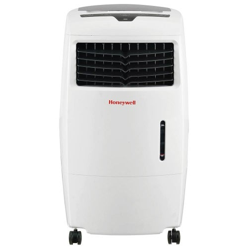 Honeywell 52 Pint Indoor Evaporative Air Cooler 52 Pint Indoor Evaporative Air Cooler