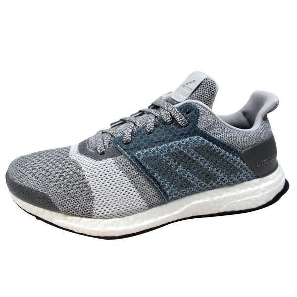 87e413efc Shop Adidas Women s UltraBoost ST Silver Grey BY1900 Size 9.5 - Free ...
