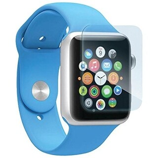 ZNitro Shield Dry Apply Screen Protector for Apple Watch 38mm,