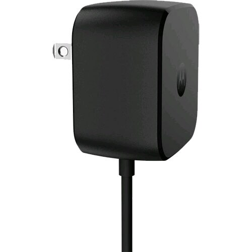 Motorola TurboPower 30W USB Type-C Wall Charger for Moto Z Droid, Moto Z Force D