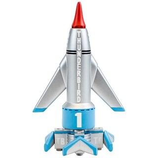 """Titans Thunderbirds 4.5"""" Thunderbird 1 Vinyl Figure"""