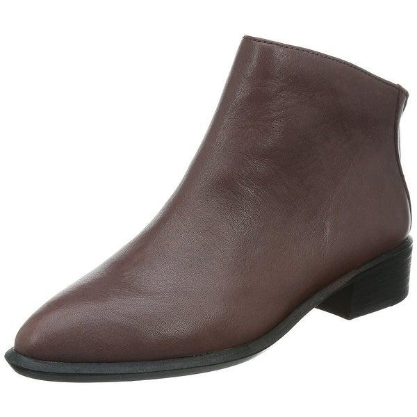 Dolce Vita Womens Mylene Closed Toe Ankle Fashion Boots
