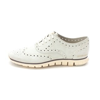 Cole Haan Womens Odilasam Low Top Lace Up Fashion Sneakers