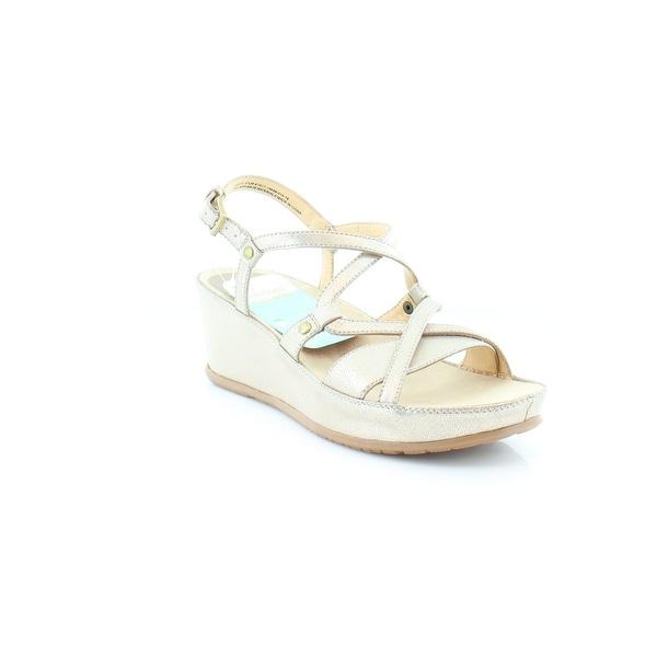 Baretraps Lotti Women's Sandals & Flip Flops Soft Gold