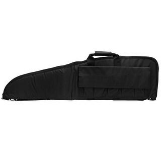 Ncstar cv2907-38 ncstar cv2907-38 gun case (38l x 13h)/black