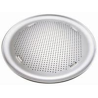 T-fal 84780 AirBake Natural Perforated Pizza Pan, 15-3/4""