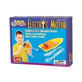 Poof-Slinky 02013 9.2 x 7.1 MiniLab Electric Motor