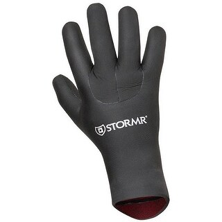 Stormr Outdoor Apparel Gloves Mens Stretch Neoprene Mesh Skin RGM50N