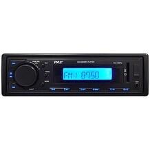 Pyle AM/FM Receiver iPod/MP3/SD/USB
