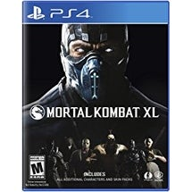 Warner Brothers - 1000588321 - Mortal Kombat Xl  Ps4