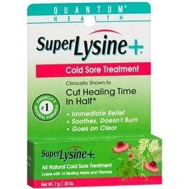 Quantum SuperLysine+ Cream 7 g