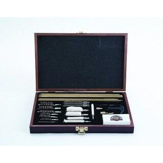 DAC Universal Gun Cleaning Kit 35pc