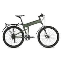 Montague Paratrooper MTB 24 Speed Folding Full Size Mountain Bike