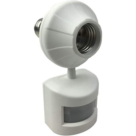Woods Indoor 360 Motion Activated Light Control