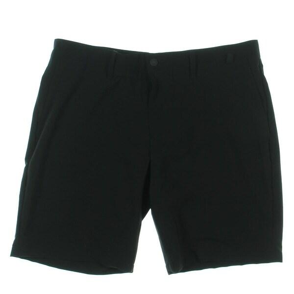 Polo Ralph Lauren NEW Black Mens Size 34 Classic Fit Surf Shorts