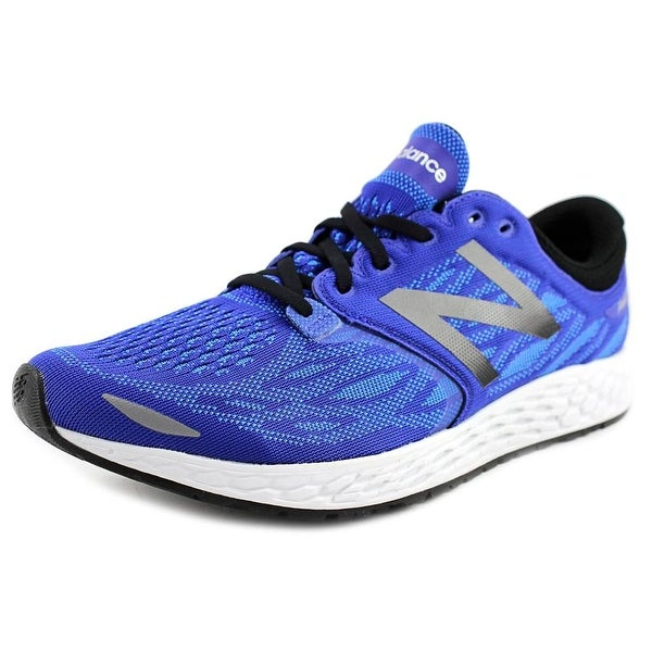 New Balance MZANT Men 2E Round Toe Synthetic Blue Running Shoe