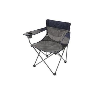 Stansport g-405 apex oversized high back chair