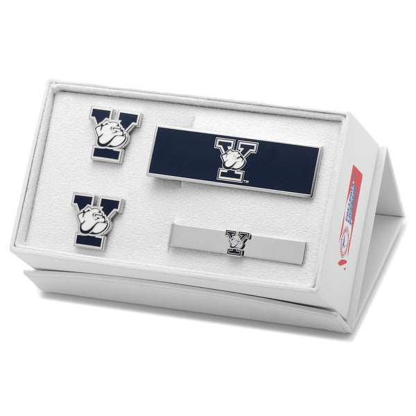 Yale University Bulldogs 3-Piece Gift Set