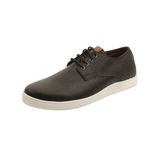 Ben Sherman Preston Sneakers in Black