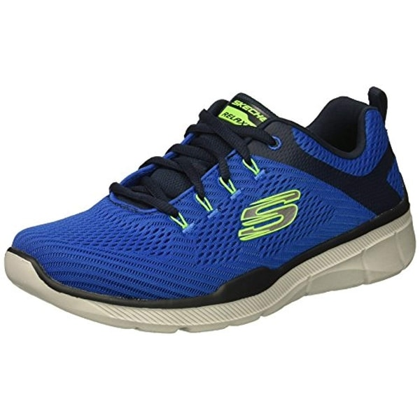 292bfd54b8e8 Shop Skechers Kids Boys  Equalizer 3.0 Sneaker