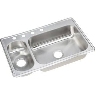 Elkay Kitchen Sinks For Less   Overstock.com