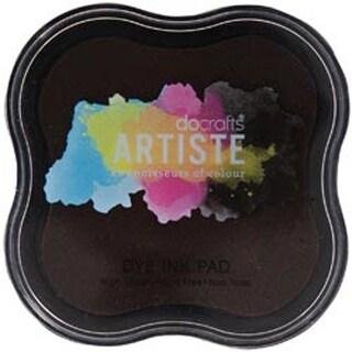 Chocolate - Artiste Dye Ink Pad
