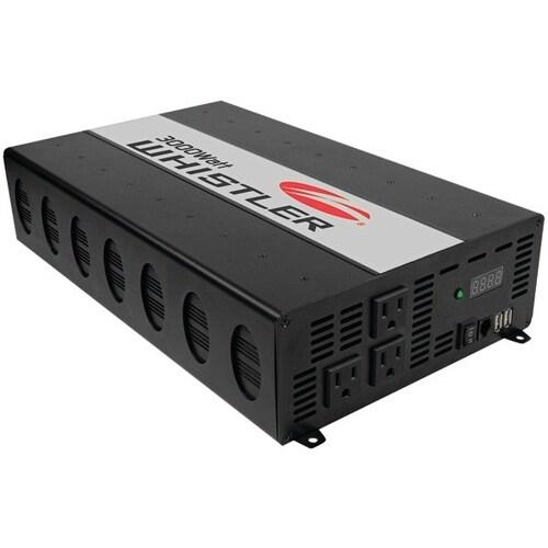 """""""Whistler XP3000i 3000-Watt Power Inverter"""""""