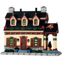 Lemax 65098 Sullivan Manor Porcelain Village Building