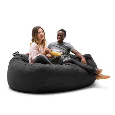 Big Joe XL Fuf Chair w/ Removable Cover