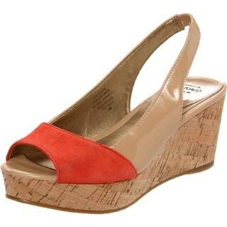 Circa Joan & David Women's Wictoria Platform Sandal