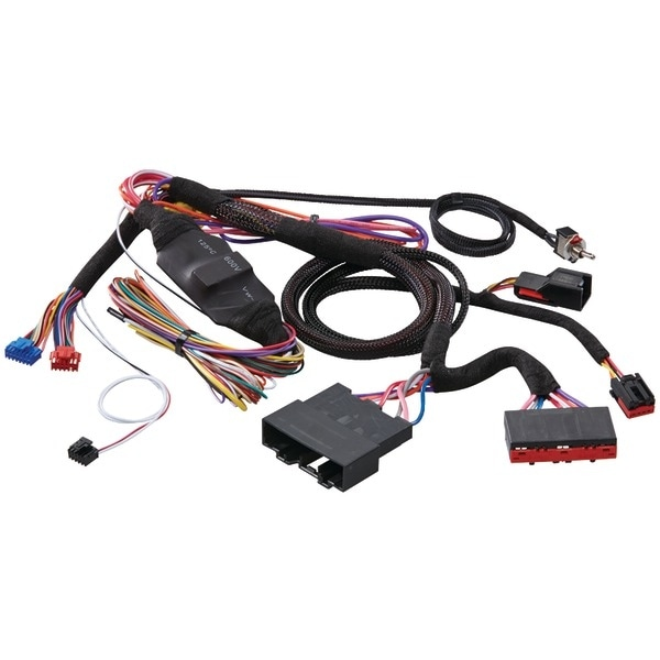 Directed Digital Systems Thfd1 Ford(R) T-Harness For Dball2