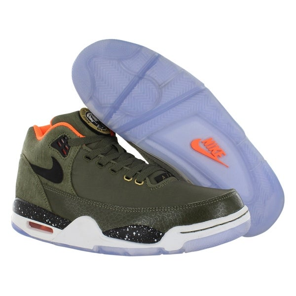 Nike Flight Squad Prm Qs Basketball Men's Shoes Size
