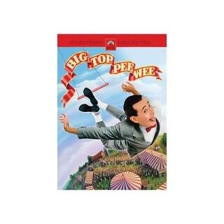 BIG TOP PEE WEE (DVD/WS/16X9)