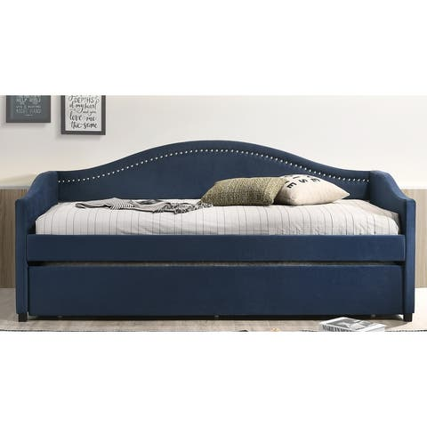 Clanton Daybed with Trundle